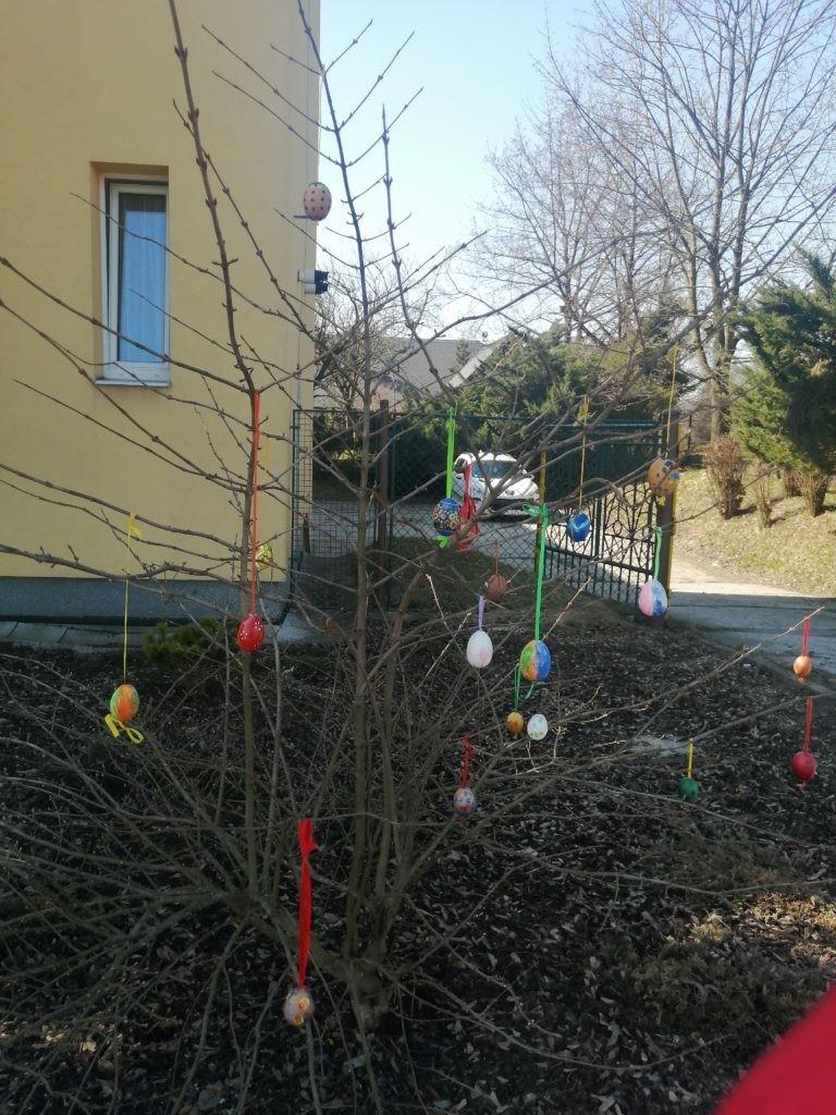 Velikonoční výzva
