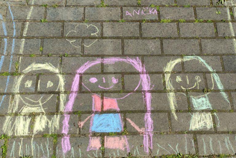Den dětí U slunečnice