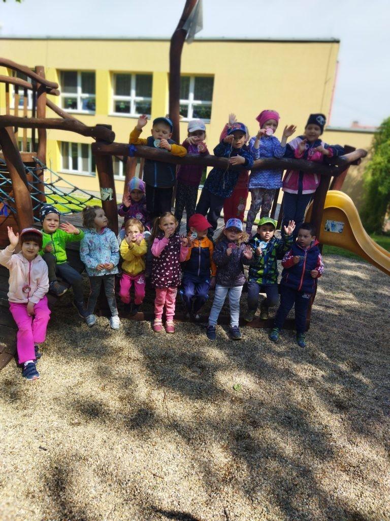 Den dětí U zvonečku